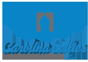 Carolina Selfies | Mirror Me Booth | Selfie Station